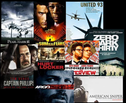 Here Are 410 Movies Made Under The Direct Influence And Supervision Of The Pentagon