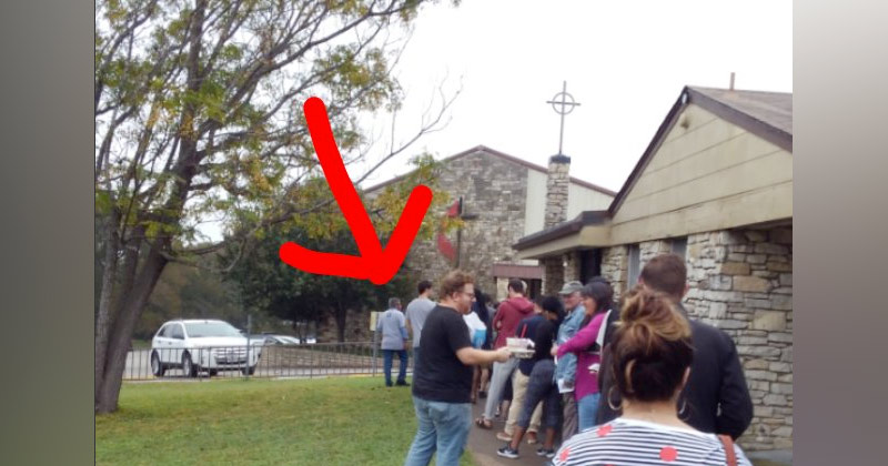 BUSTED! Dem Candidates Caught Electioneering Within 100 Feet of Polling Location