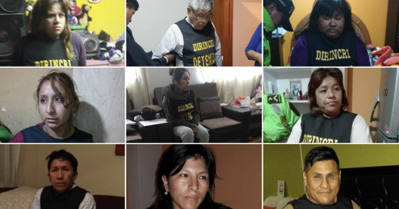 Baby Trafficking Ring Busted in Massive Raid - Officials
