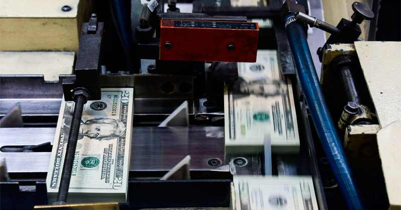 Boom-Bust Cycles and Easy Money