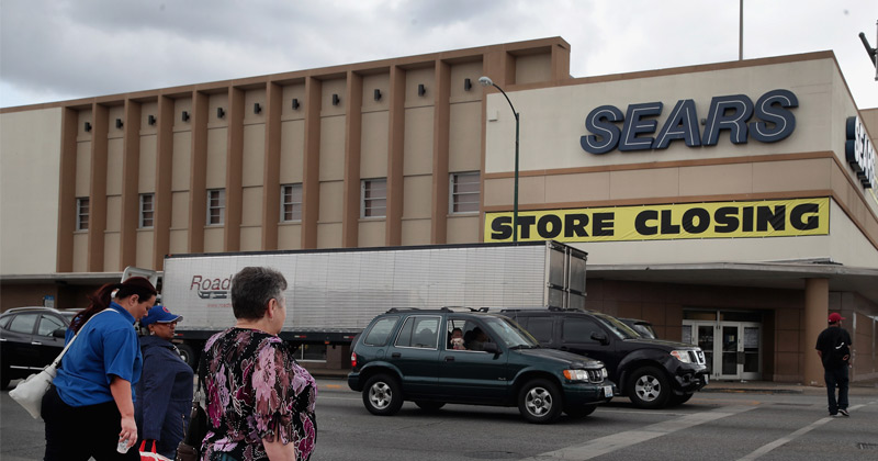 Game Over: Sears Will Ask Judge To Liquidate After Lampert Bid Fails
