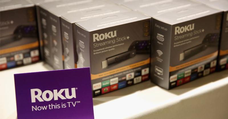 CENSORED: Roku Bans Fan-Made Infowars Channel Less Than 24 Hours After It Goes Public