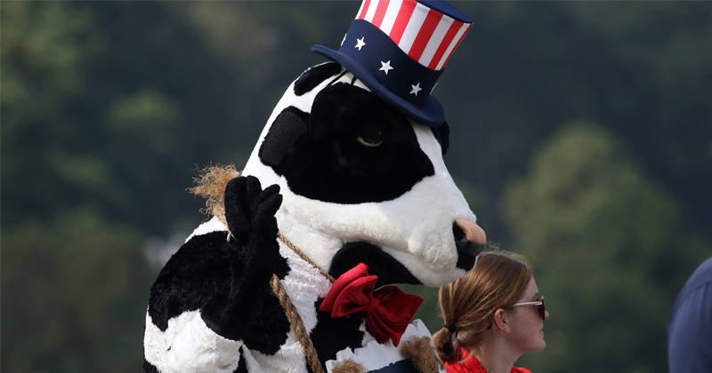 "Socialist students bawk to ban ""white supremacist"" Chick-fil-A"