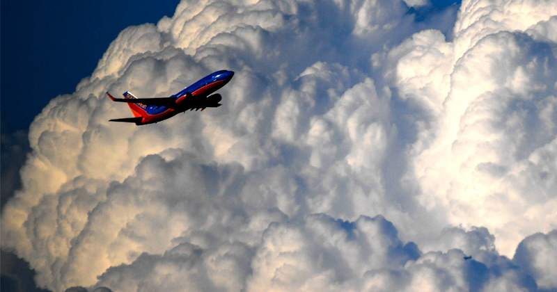 The Free-Market Fight for Southwest