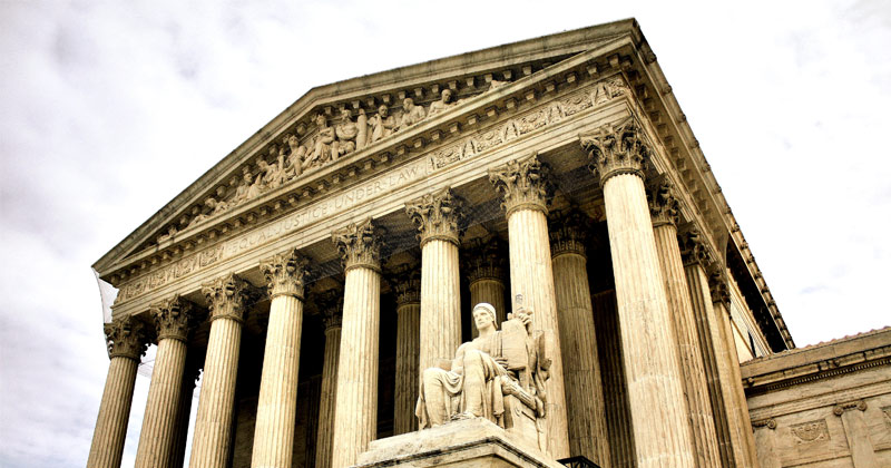 Supreme Court to Hear Rare Second Amendment Case