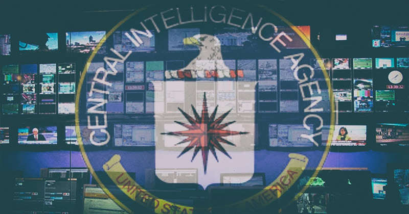 America Under Full-Blown Propaganda Dominance