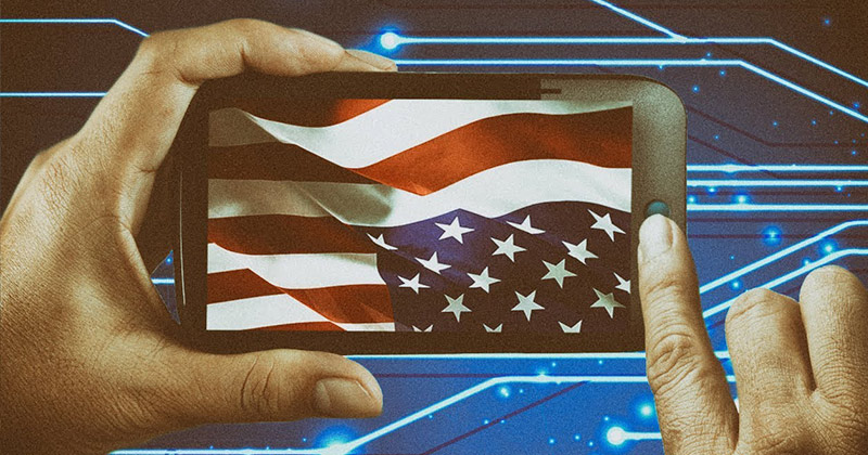 Disturbing Deep State Tech Takeover Rapidly Approaching