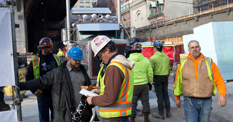 Job Growth Surges By 312,000