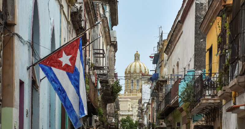 Cuban Journalist Jailed for Christian Persecution Coverage: 'They're Going to Have to Kill Me'