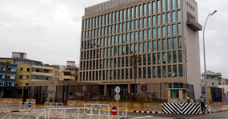 'Sonic Attacks' at US Embassy In Cuba May Have Just Been Crickets