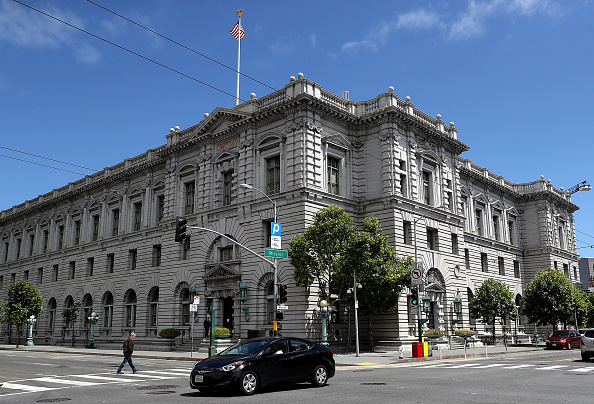 White House Working Behind Trump's Back To Appoint Leftists To 9th Circuit Court