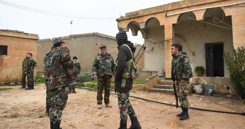 Trump Threatens to 'Devastate Turkey Economically' If It Attacks Kurds In Syria