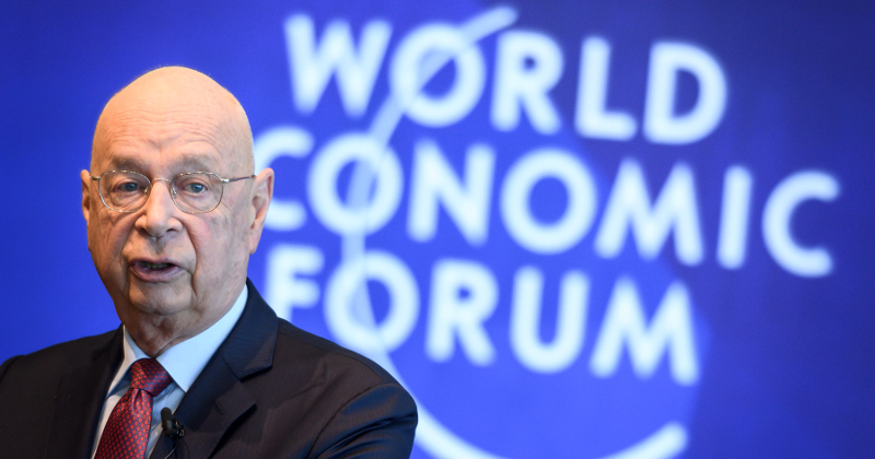 Here's Who's Going to Davos This Year
