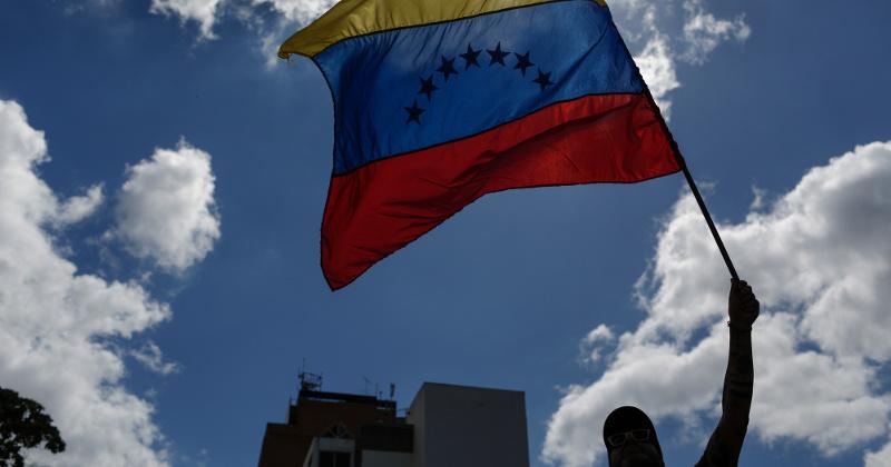 Maduro Claims Trump Ordered Colombian Government, Mafia to Kill Him