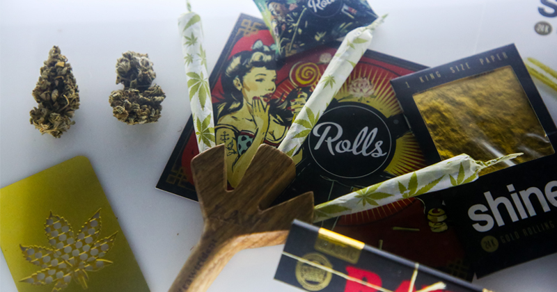 Study: Harmful, Potent, Cannabis Spreading Across Europe