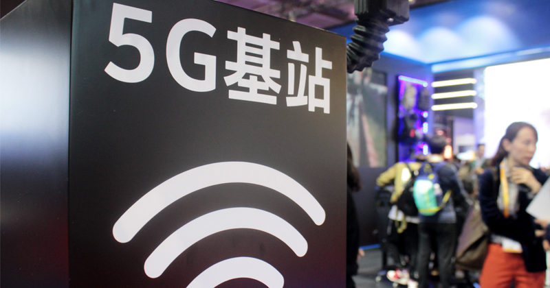 "Huawei Sues US Firm Over Patents ""Essential to 3G, 4G, 5G"""