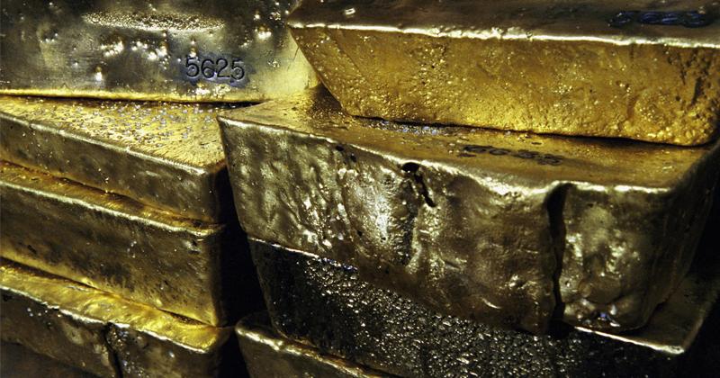 Gold Scams Surge Amid Coronavirus Panic