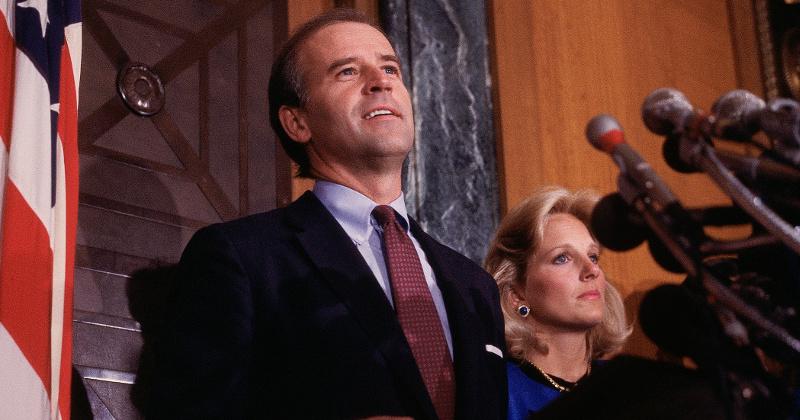 1977: Joe Biden Worried Busing Would Lead to a 'Racial Jungle'