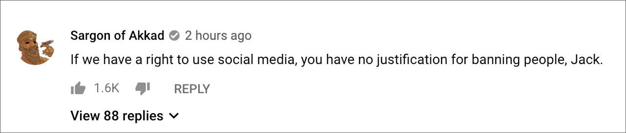 Twitter CEO Tells Joe Rogan He Doesn't Know Why Alex Jones Was Banned