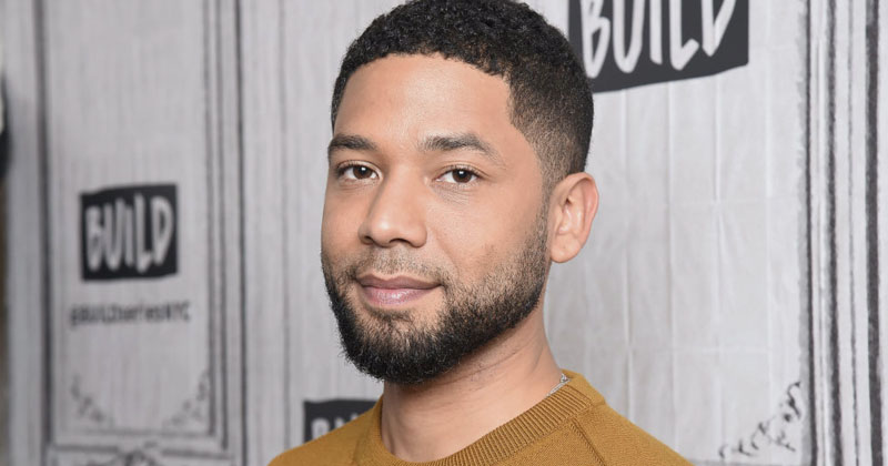 Judge Orders Google To Turn Over One Year of Jussie Smollett's Data