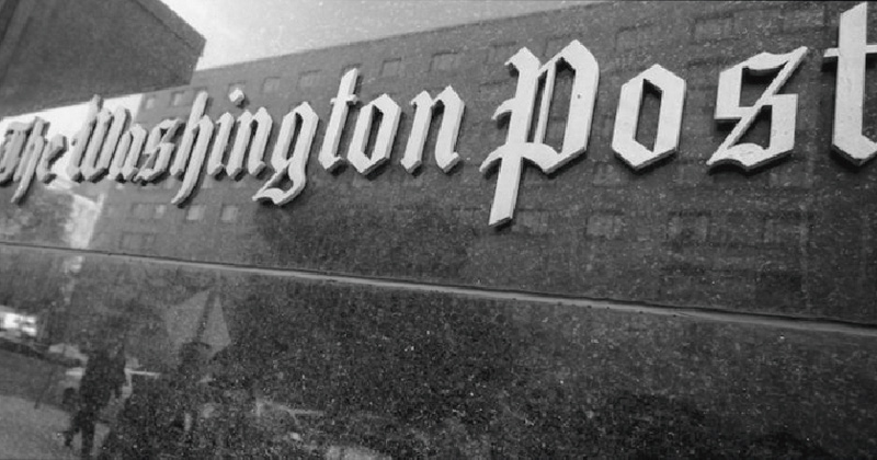 WashPo: 'Free Speech Makes It Difficult to Prosecute White Supremacy'
