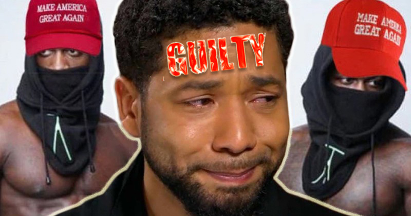 Breaking! Jussie Smollett Indicted on 16 Felony Counts