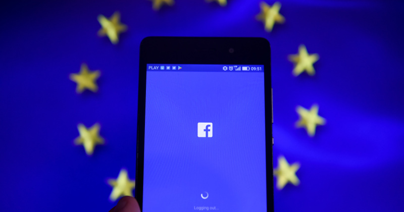 Facebook Meddling With Political Ads Ahead of EU Elections