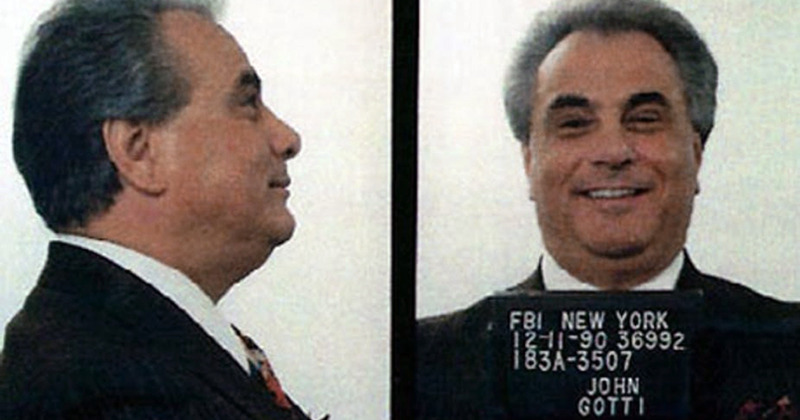 Gambino Crime Family Boss Assassinated Outside NYC Home