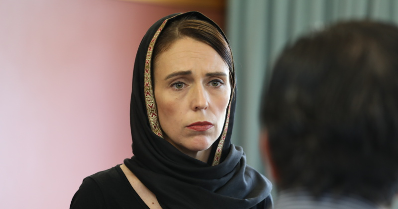 New Zealand PM to Announce Gun Crackdown
