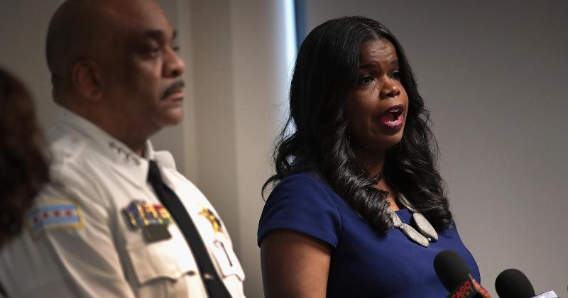 Police Demand Probe of State Attorney in Smollett Case