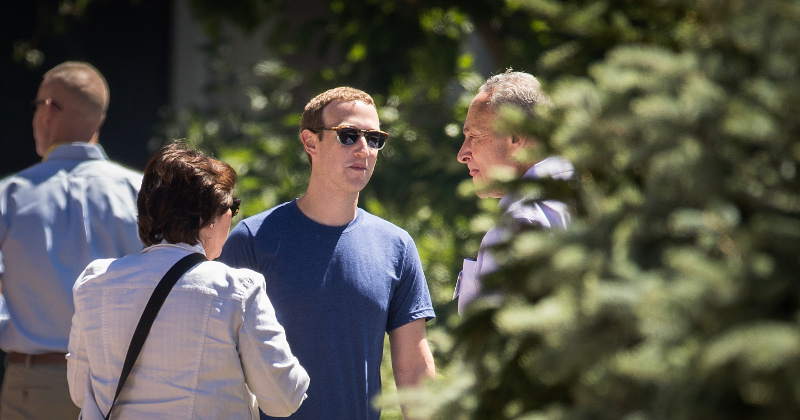 Millennials Leading Mass Facebook Exodus