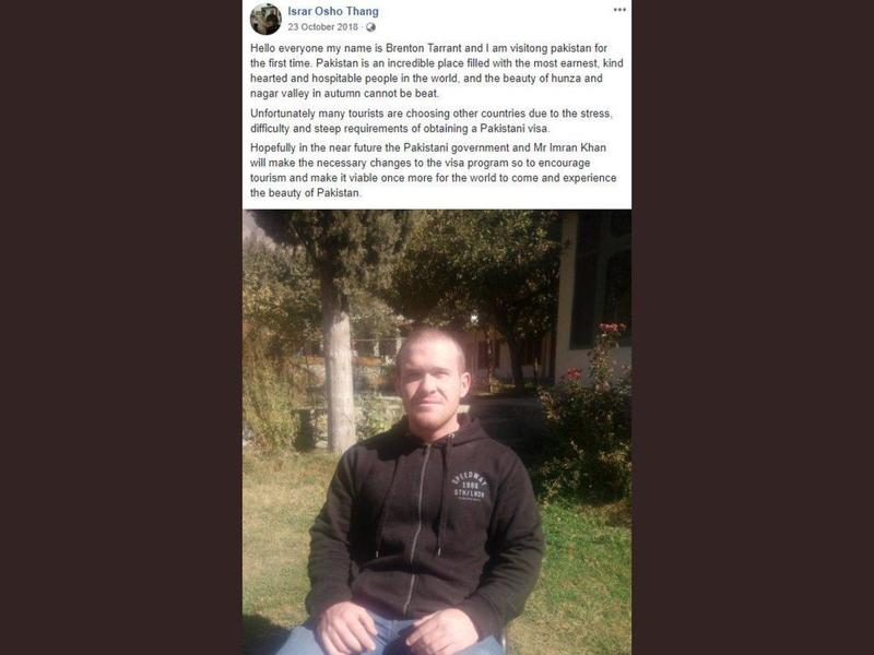 Limbaugh: ChristChurch Shooter A 'Leftist' Who Staged 'False Flag' Attack To Frame Conservatives