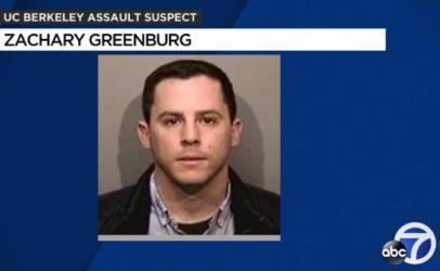 They Got Him: Berkeley Leftist Arrested Days After Attacking Trump Supporter