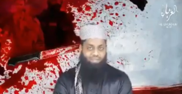 "Alleged Sri Lanka Suicide Bomber: ""Anyone Who Disagrees With Muslims Should be Killed"""