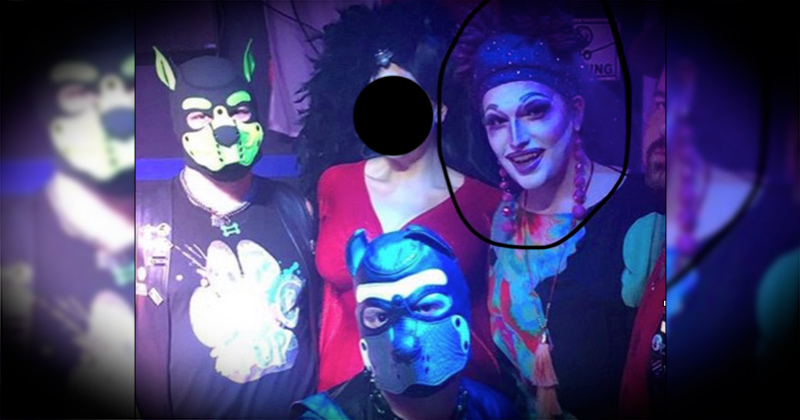 NATIONAL ALERT! Pedophiles Dressed As Clowns Preying On Children