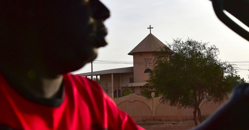 Priest, Two Sons Killed in Suspected Jihad Church Attack