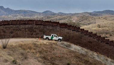 Pentagon: 2,100 More Troops Headed to U.S.-Mexico Border in Texas