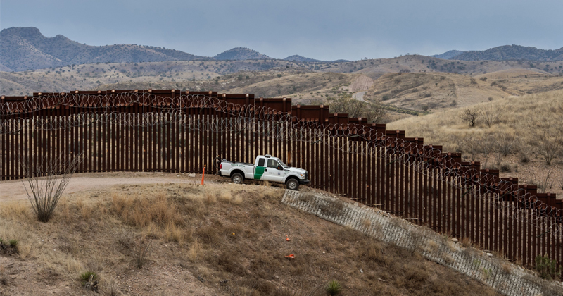 Tariffed: Mexico to Pay for Wall | Off Limits