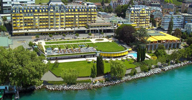 Bilderberg 2019 To Meet In Montreux, Switzerland This Week