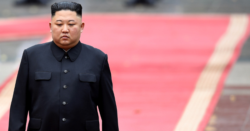 North Korea Executes Envoy After Failed US Summit - Report