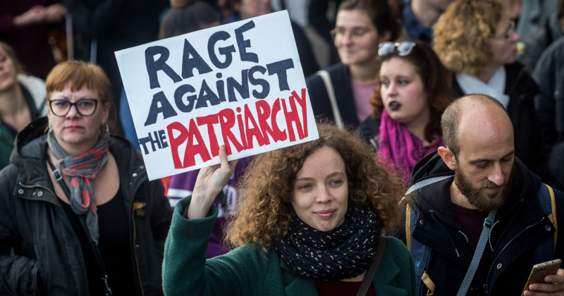The 'Equality Act' Is a Danger to American Women