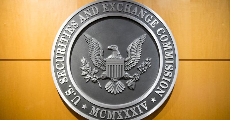SEC Endorses MasterCard's Idea of Cutting Off 'Right-Wingers' - Report