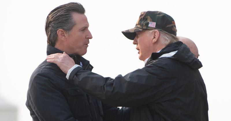 California Governor Pardons Felons Facing Deportation