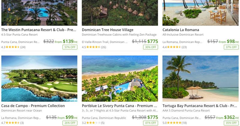 Dominican Republic Resorts Slash Prices Amid Tourist Deaths
