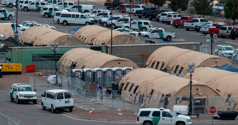 Congress Returns to Find Border Crisis Even Worse