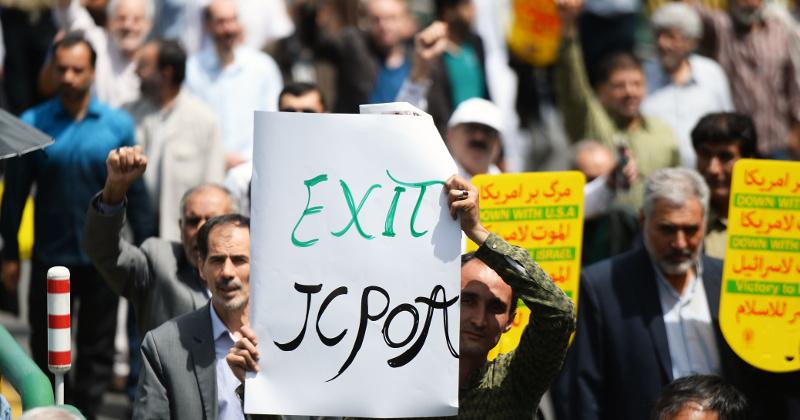 Iran Announces It Will Break Nuclear Deal, Stockpile More Uranium