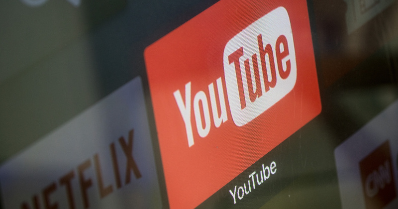 Sen. Josh Hawley Introduces Bill Forcing YouTube to 'Stop Catering to Pedophiles'