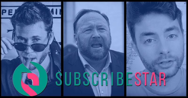 SubscribeStar Emerges as Lifeline for Independent Voices