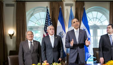 Flashback: Obama Said Crime And Poverty Are Not Qualifiers For Asylum