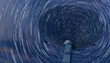 Why hunting for fast radio bursts is an 'exploding field' in astronomy